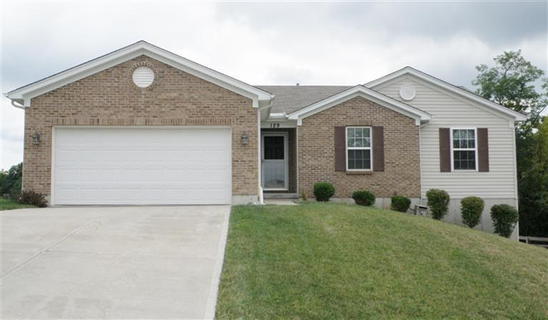 real estate photo 1 for 129 Friar Tuck Dr Independence, KY 41051