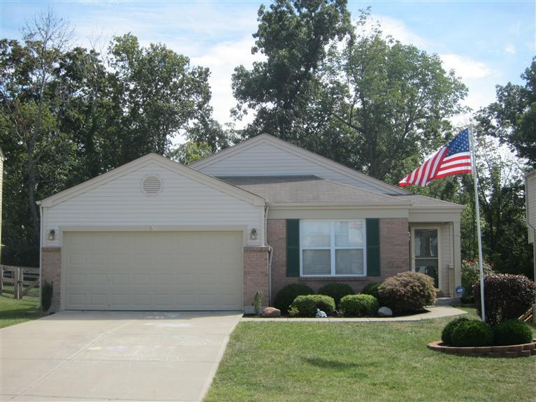 real estate photo 1 for 3155 Summitrun Dr Independence, KY 41051