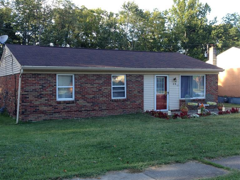 real estate photo 1 for 25 Plymouth Ln Elsmere, KY 41018