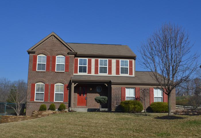 real estate photo 1 for 10295 Meadow Glen Dr Independence, KY 41051