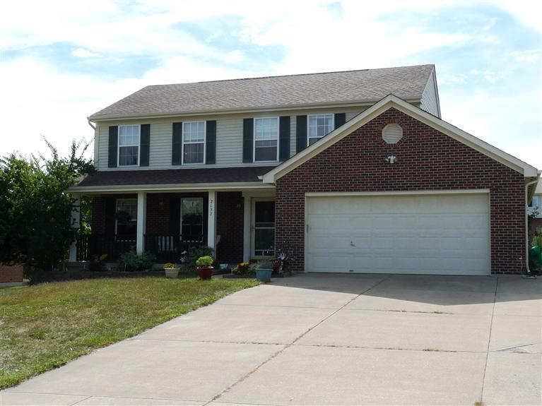 real estate photo 1 for 2137 Stoneharbor Ln Independence, KY 41051