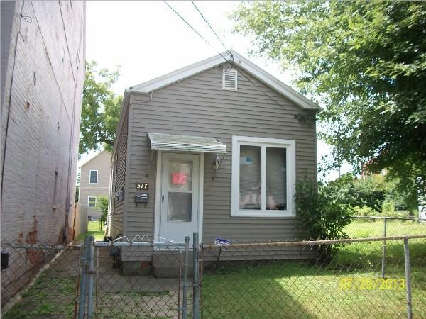 real estate photo 1 for 517 E 17th St Covington, KY 41014