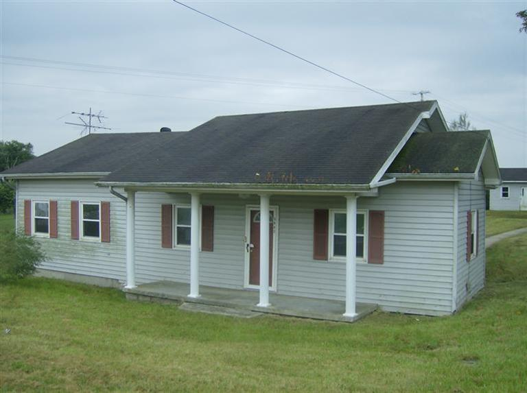 real estate photo 1 for 5943 W Hwy 36 Cynthiana, KY 41031