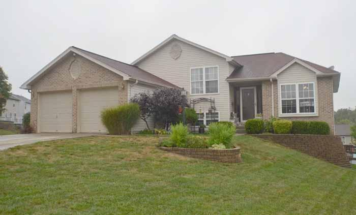 real estate photo 1 for 1068 Ivoryhill Dr Independence, KY 41051