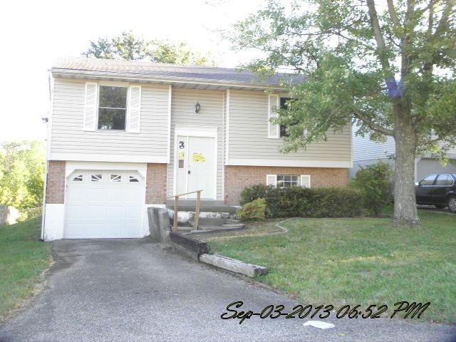 real estate photo 1 for 7781 Bridgegate Ct Florence, KY 41042