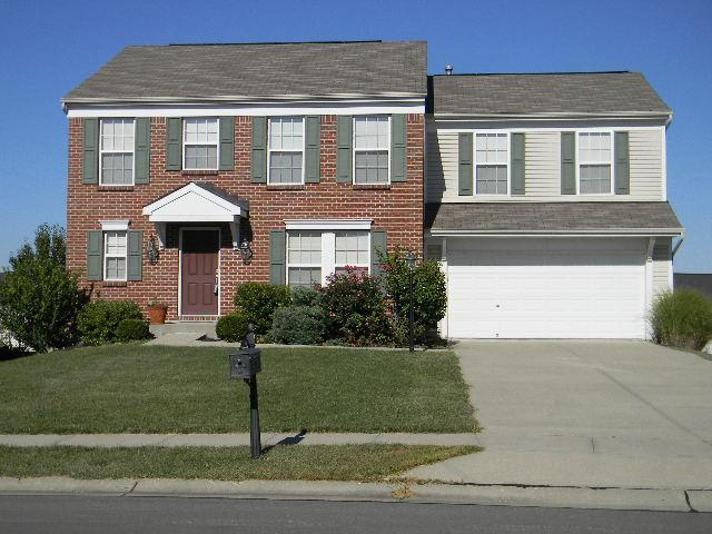 real estate photo 1 for 2748 Chateau Ct Union, KY 41091