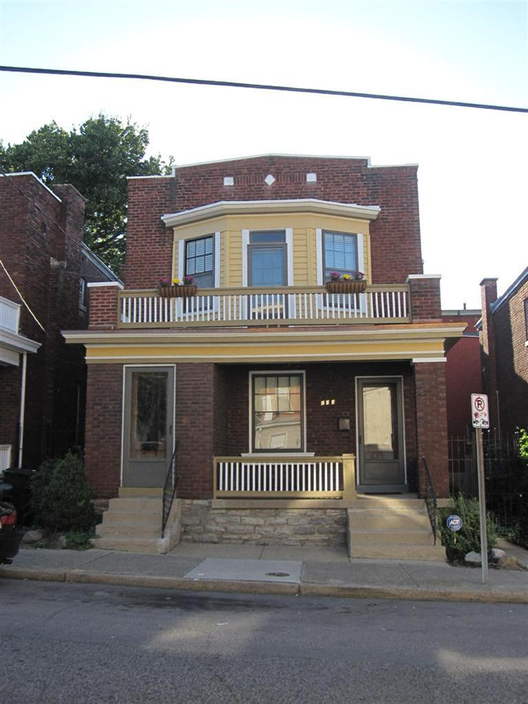real estate photo 1 for 703 WILLARD St Covington, KY 41011
