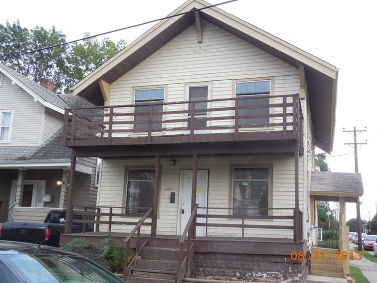 real estate photo 1 for 413 E Southern Ave Covington, KY 41015