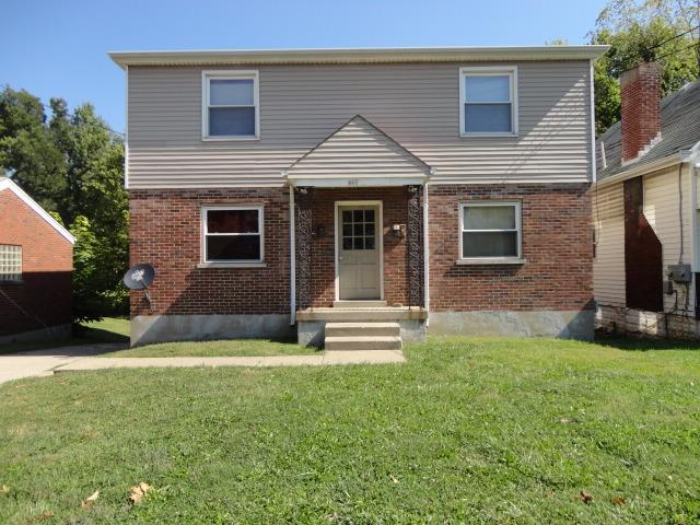 real estate photo 1 for 448 Commonwealth Ave Erlanger, KY 41018