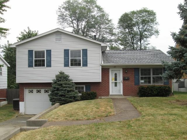 real estate photo 1 for 514 Edgar Ct Erlanger, KY 41018