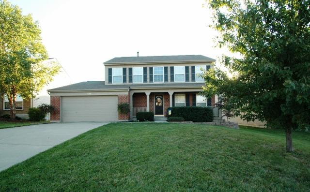 real estate photo 1 for 9027 Georgian Ct Florence, KY 41042