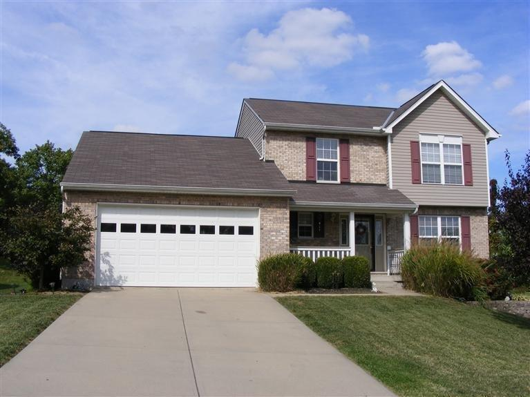 real estate photo 1 for 36 Rye Ct Florence, KY 41042