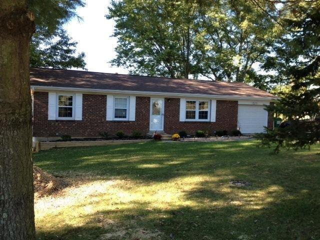 real estate photo 1 for 255 Shady Ln Crittenden, KY 41030