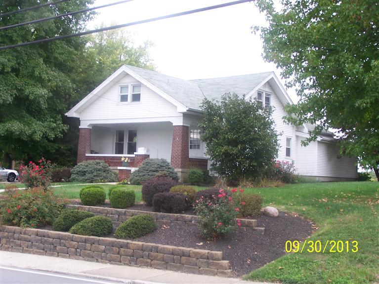 real estate photo 1 for 710 N Main St Williamstown, KY 41097
