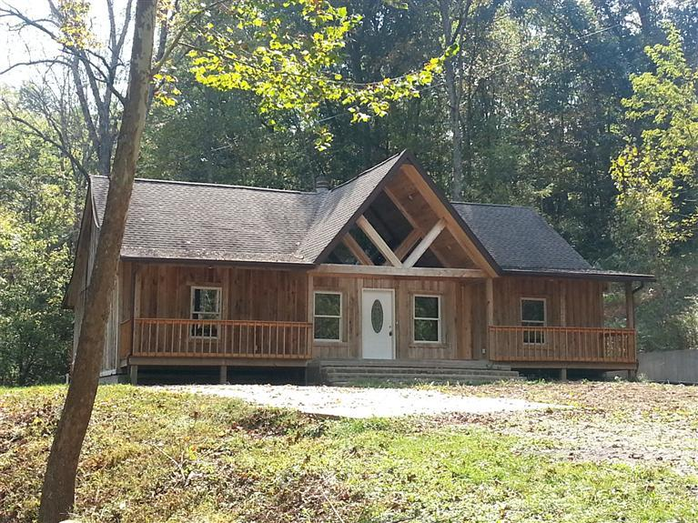 real estate photo 1 for 2530 Ky Highway 184 Ghent, KY 41045