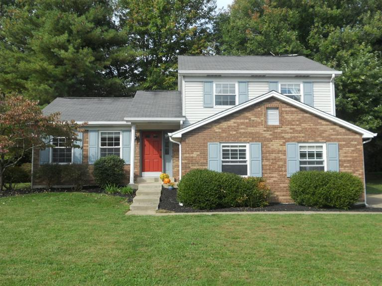 real estate photo 1 for 3689 Meadowview Dr Alexandria, KY 41001