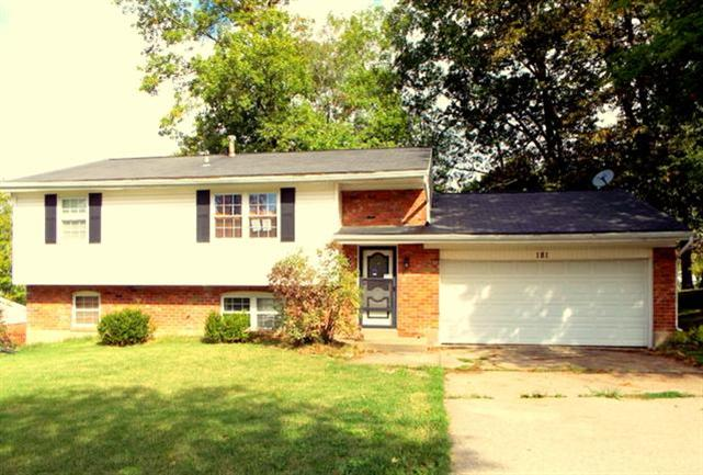 real estate photo 1 for 181 Raintree Rd Florence, KY 41042