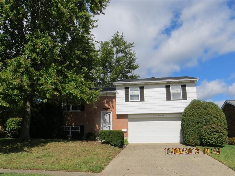 real estate photo 1 for 291 Merravay Dr Florence, KY 41042