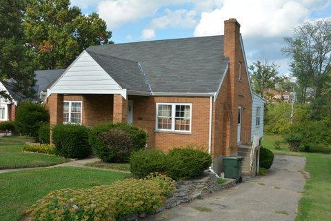 real estate photo 1 for 314 Forest Ave Erlanger, KY 41018
