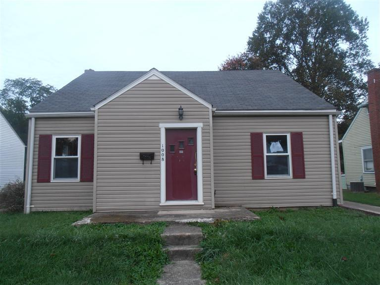 real estate photo 1 for 1008 6th Street Carrollton, KY 41008