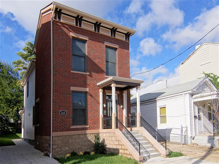 real estate photo 1 for 1038 Columbia St Newport, KY 41071