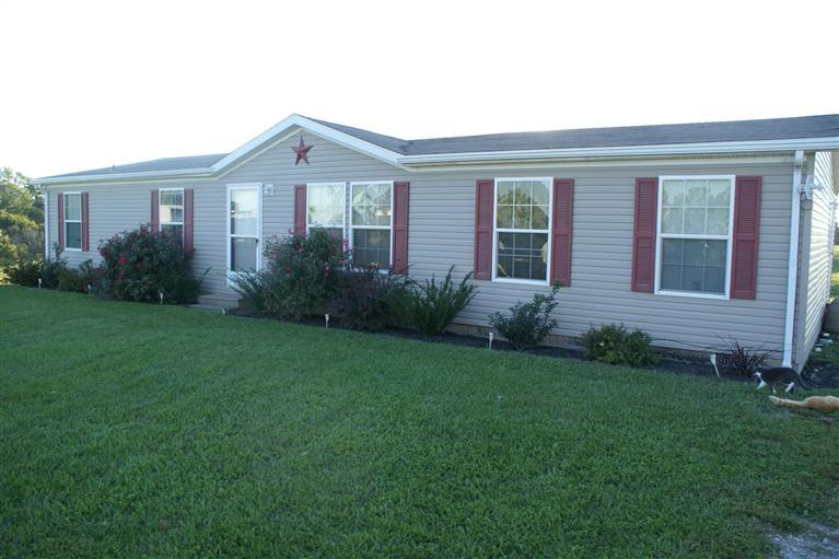real estate photo 1 for 4085 Highway 127 N Owenton, KY 40359