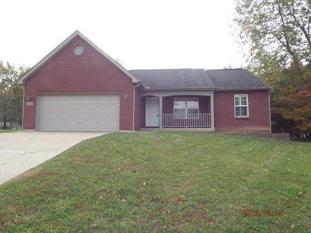 real estate photo 1 for 681 Buckshire Glen Florence, KY 41042