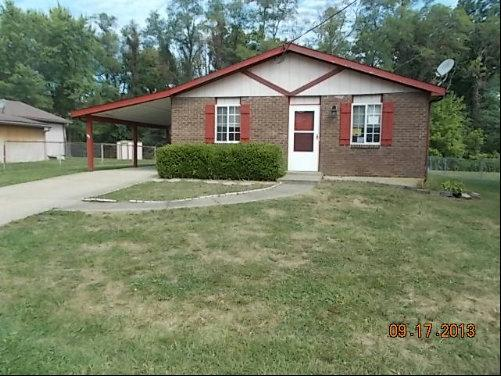 real estate photo 1 for 7666 E Covered Bridge Dr Florence, KY 41042