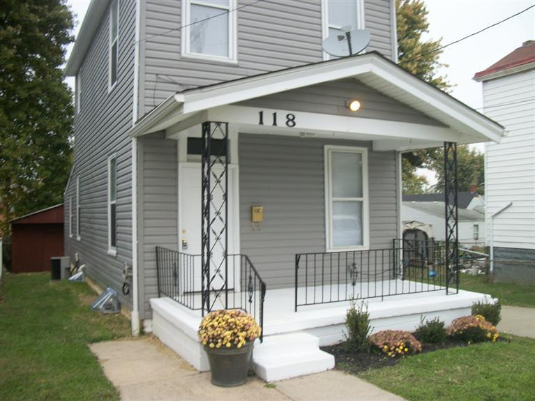 real estate photo 1 for 118 Ash St Ludlow, KY 41016
