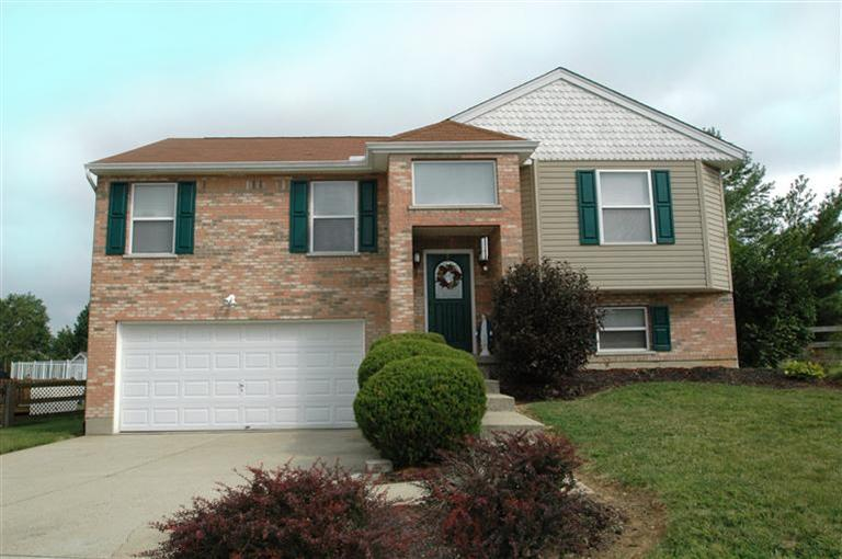 real estate photo 1 for 2689 Hilltop Ct Florence, KY 41042