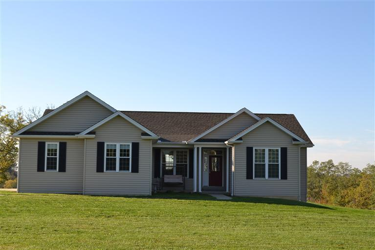 real estate photo 1 for 1960 Barnes Rd Williamstown, KY 41097
