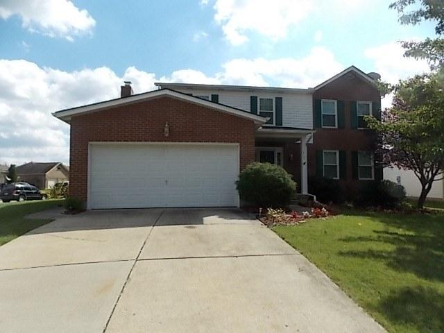 real estate photo 1 for 1469 Dunwoodie Ct Florence, KY 41042