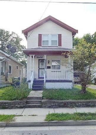 real estate photo 1 for 2725 Alexandria Ave Covington, KY 41015