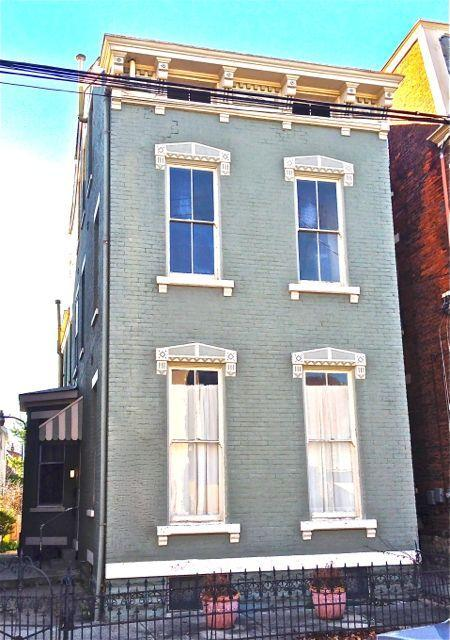 real estate photo 1 for 833 Greer St Covington, KY 41011