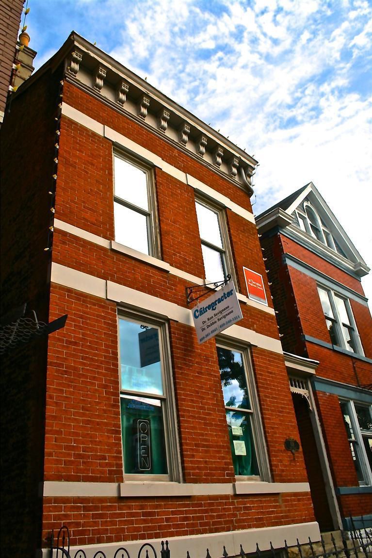 real estate photo 1 for 638 Main St Covington, KY 41011