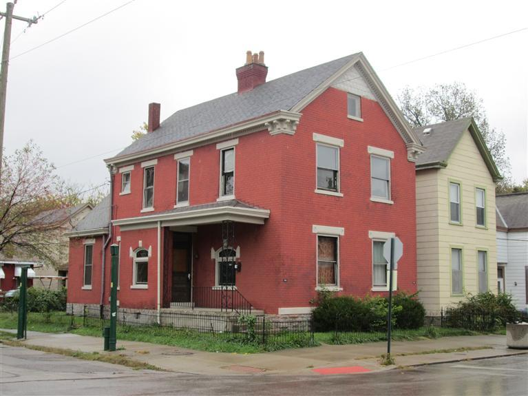 real estate photo 1 for 1602 Holman Ave Covington, KY 41011