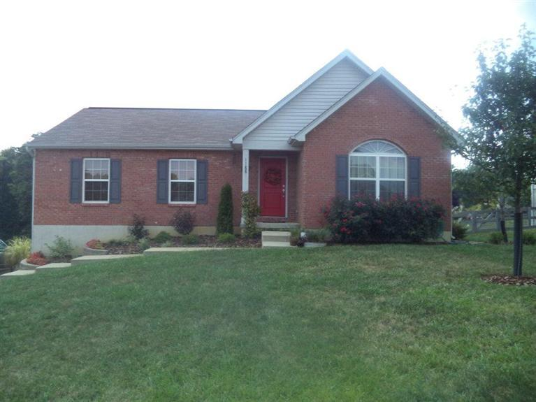 real estate photo 1 for 1188 Stoneman Ln Independence, KY 41051