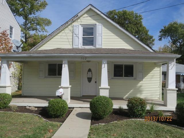 real estate photo 1 for 302 Timberlake Ave Erlanger, KY 41018