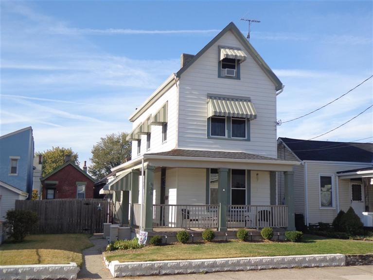 real estate photo 1 for 438 Lafayette Ave Bellevue, KY 41073