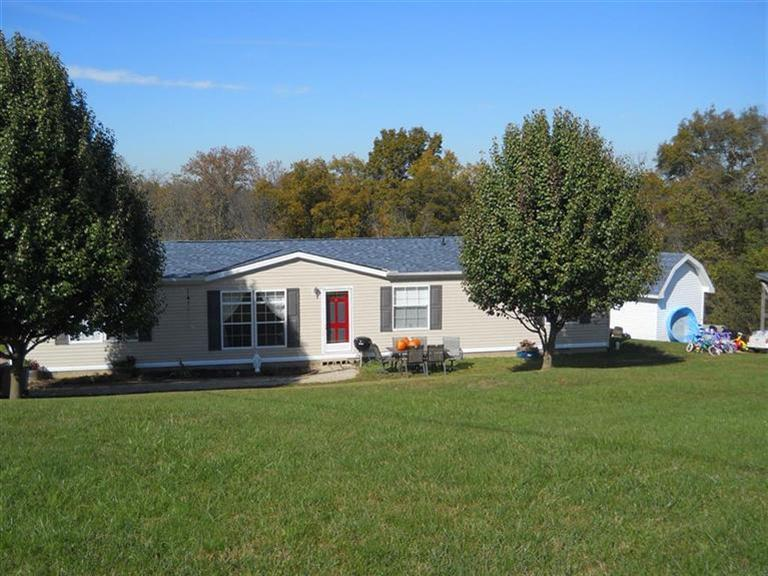 real estate photo 1 for 565 Millers Ridge Dr Warsaw, KY 41095