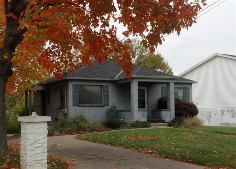 Photo 1 for 15 Banklick St Florence, KY 41042
