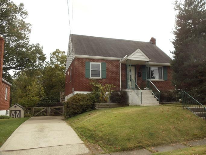real estate photo 1 for 16 Towanda Dr Highland Heights, KY 41076