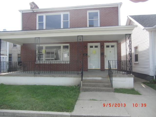 real estate photo 1 for 318 Plum St Maysville, KY 41056