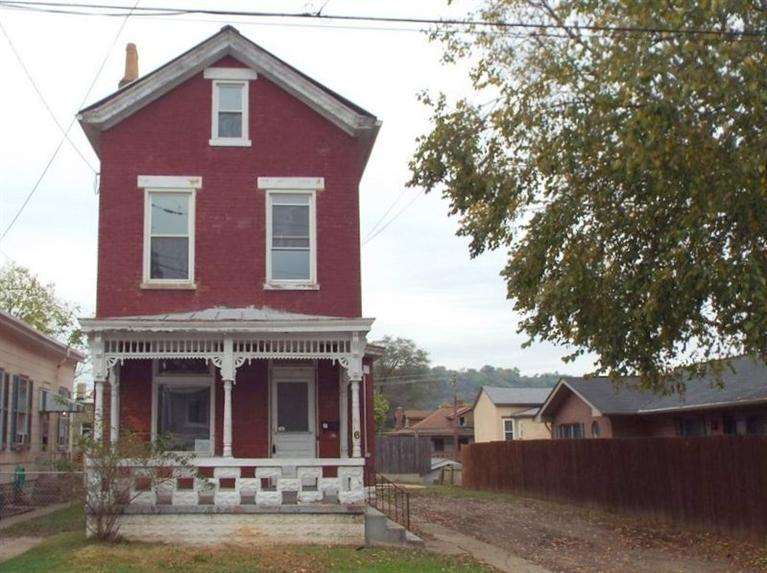 real estate photo 1 for 6 Boone St Bromley, KY 41016