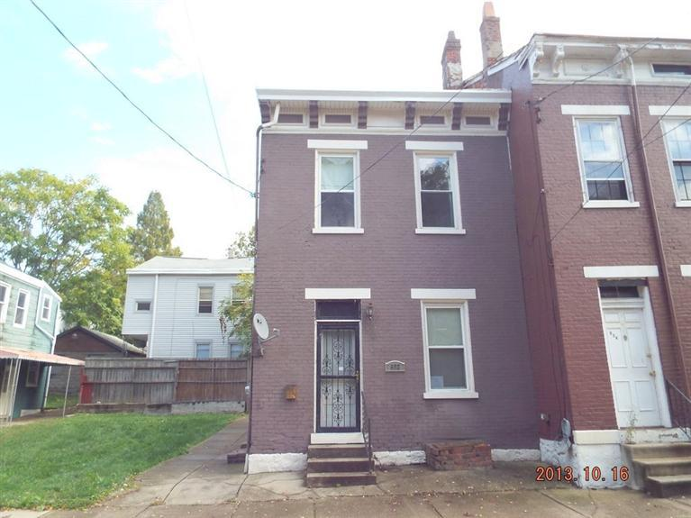 real estate photo 1 for 832 Philadelphia St Covington, KY 41011