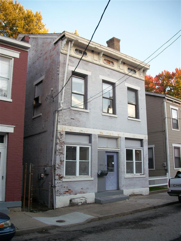 real estate photo 1 for 1032 Banklick St Covington, KY 41011