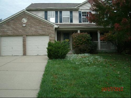 real estate photo 1 for 8814 Woodridge Dr Florence, KY 41042