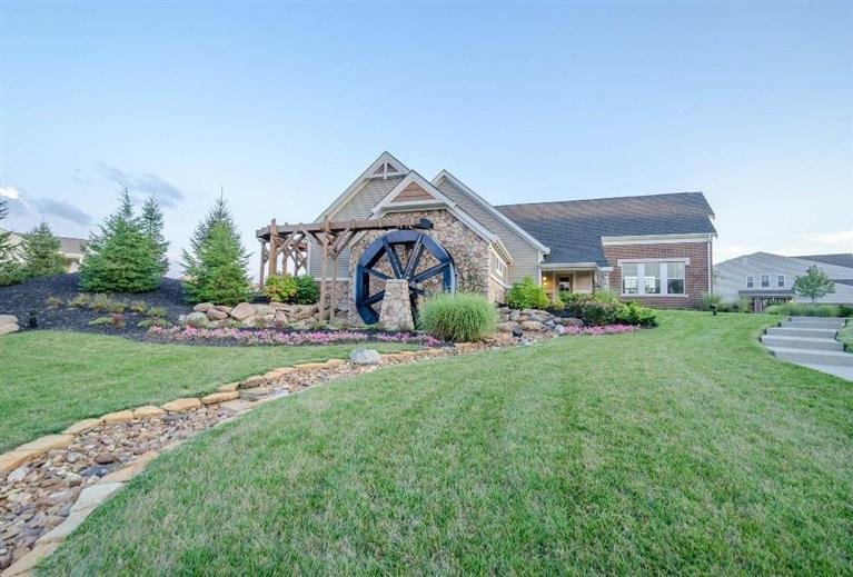 4284 Country Mill Rdg, 17300