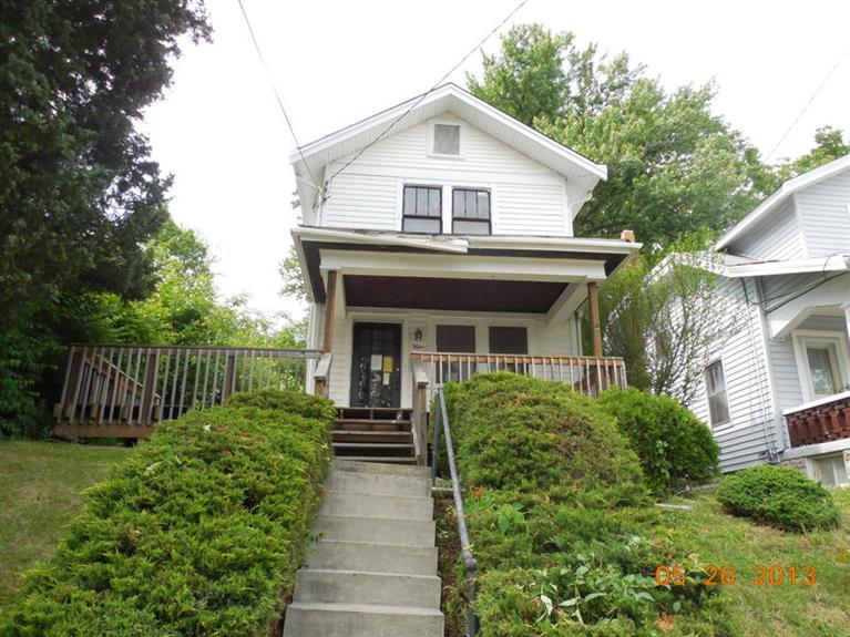 real estate photo 1 for 36 1/2 W 28th St Covington, KY 41015