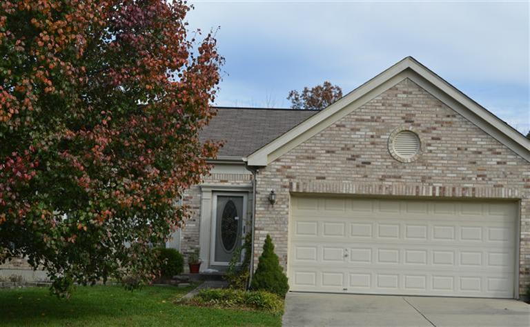 real estate photo 1 for 736 Mallard Dr Alexandria, KY 41001